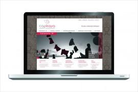 Site web Cap Kaya